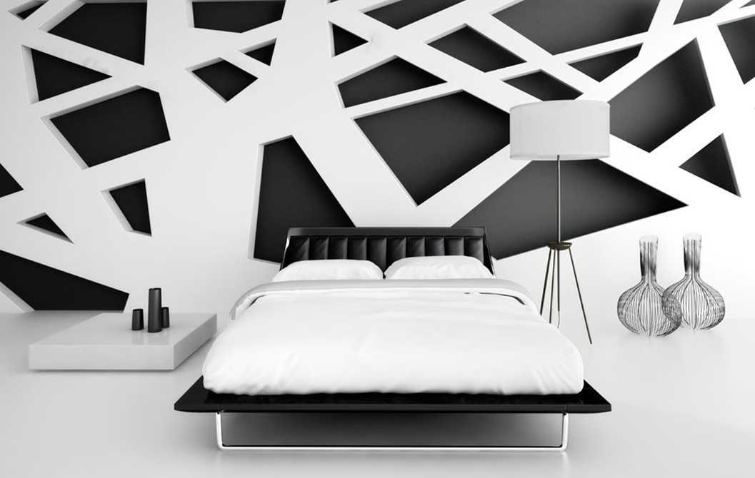Black And White Tren Warna 2016 Rumah 123