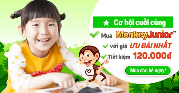 Học tiếng Anh dễ dàng cho bé