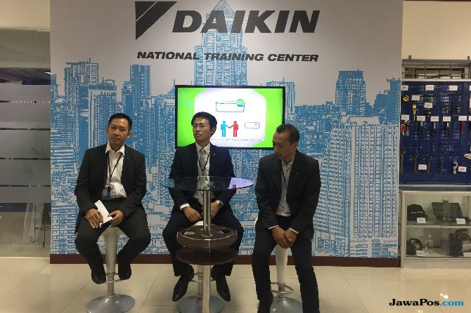 Daikin National Training Center
