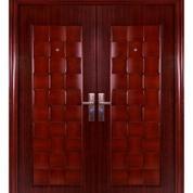 Jbs Gambar Pintu Rumah Depan Model Pintu Depan Minimalis Model