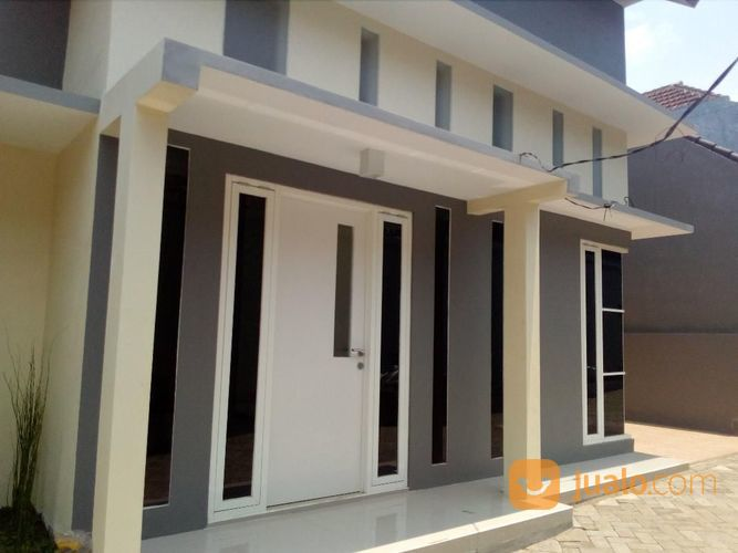Dijual Malang Rumah Cluster Minimalis 2 Kamar Waa2