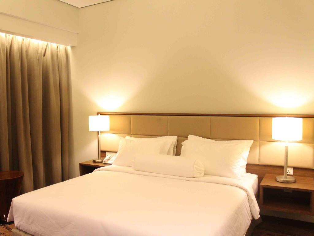 I-Hotel Baloi