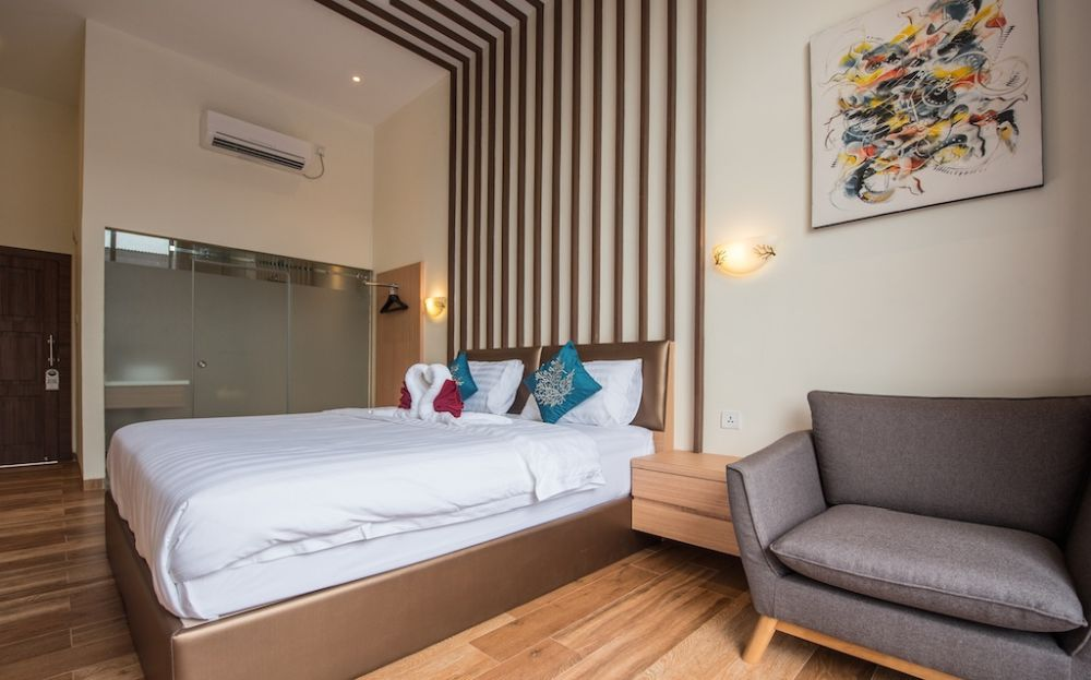 [Batam] 2D1N Stay in Woda Villa & SPA + 2-Way Ferry + Land Transfer + Breakfast
