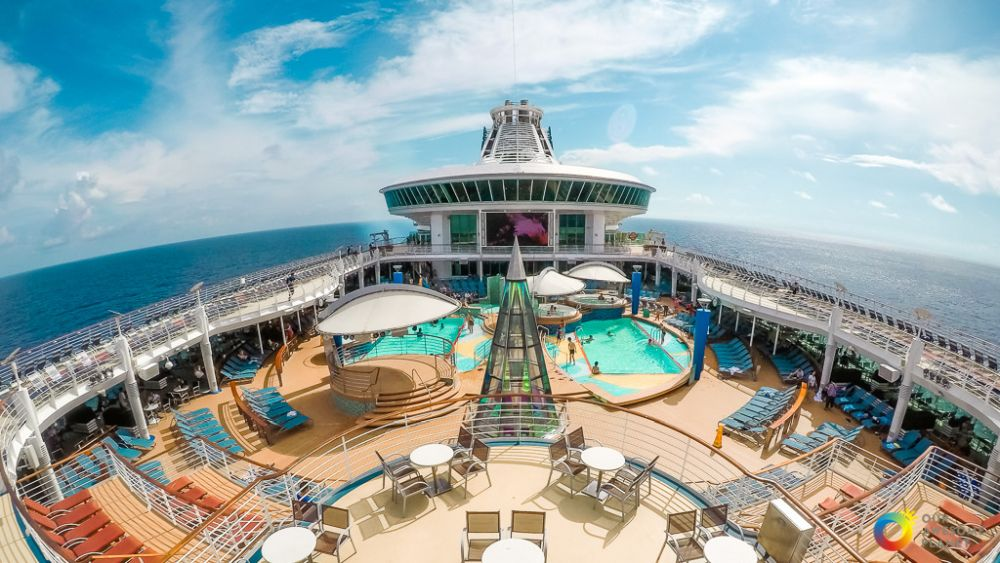 Voyager of the Seas - Explore the World