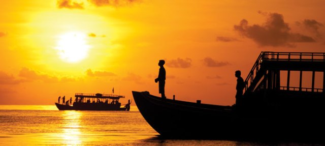 4D3N Banyan Tree Vabbinfaru (Maldives) with Breakfast, Lunch/Dinner, Free Activities, & much more!