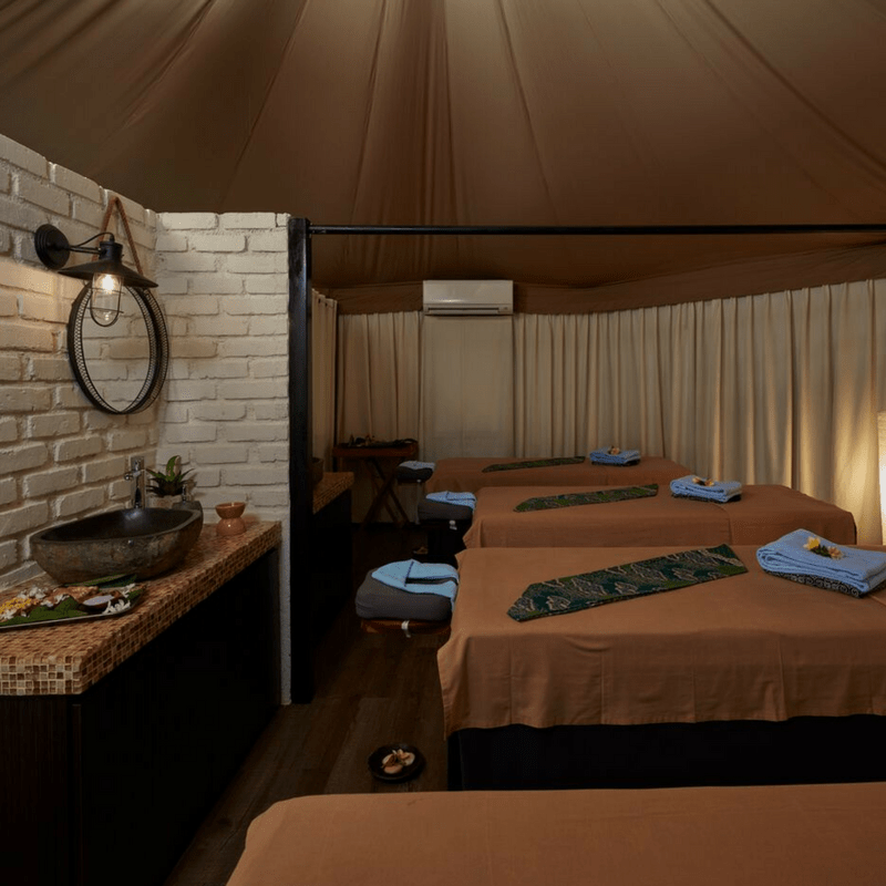 [Bintan] The Canopi - One Of A Kind GLAMPING Holiday Experience for YOU!