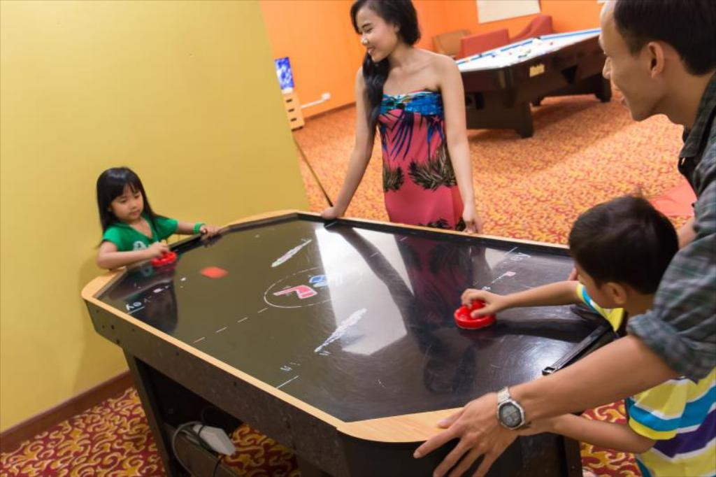 [Batam] Holiday Inn Resort, Inclusive of Ferry - PERFECT for Families!