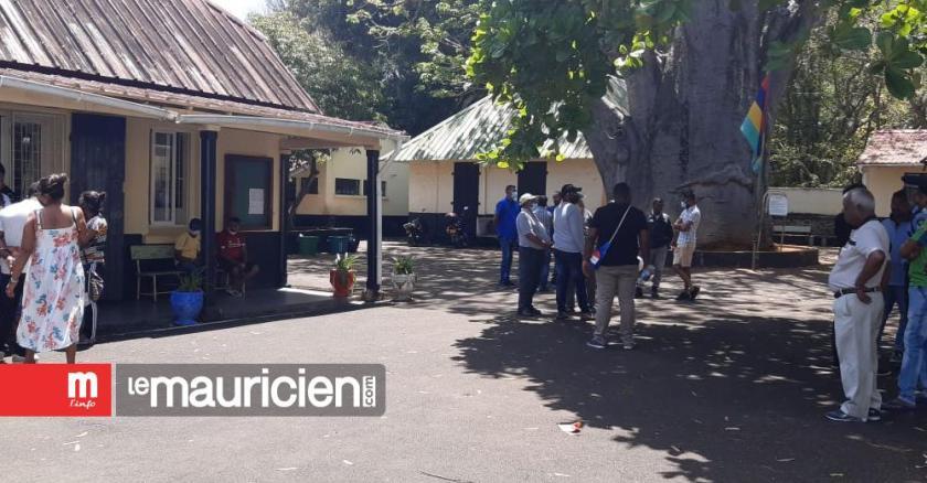 Élections villageoises : des campagnes « malsaines » rapportées dans le sud