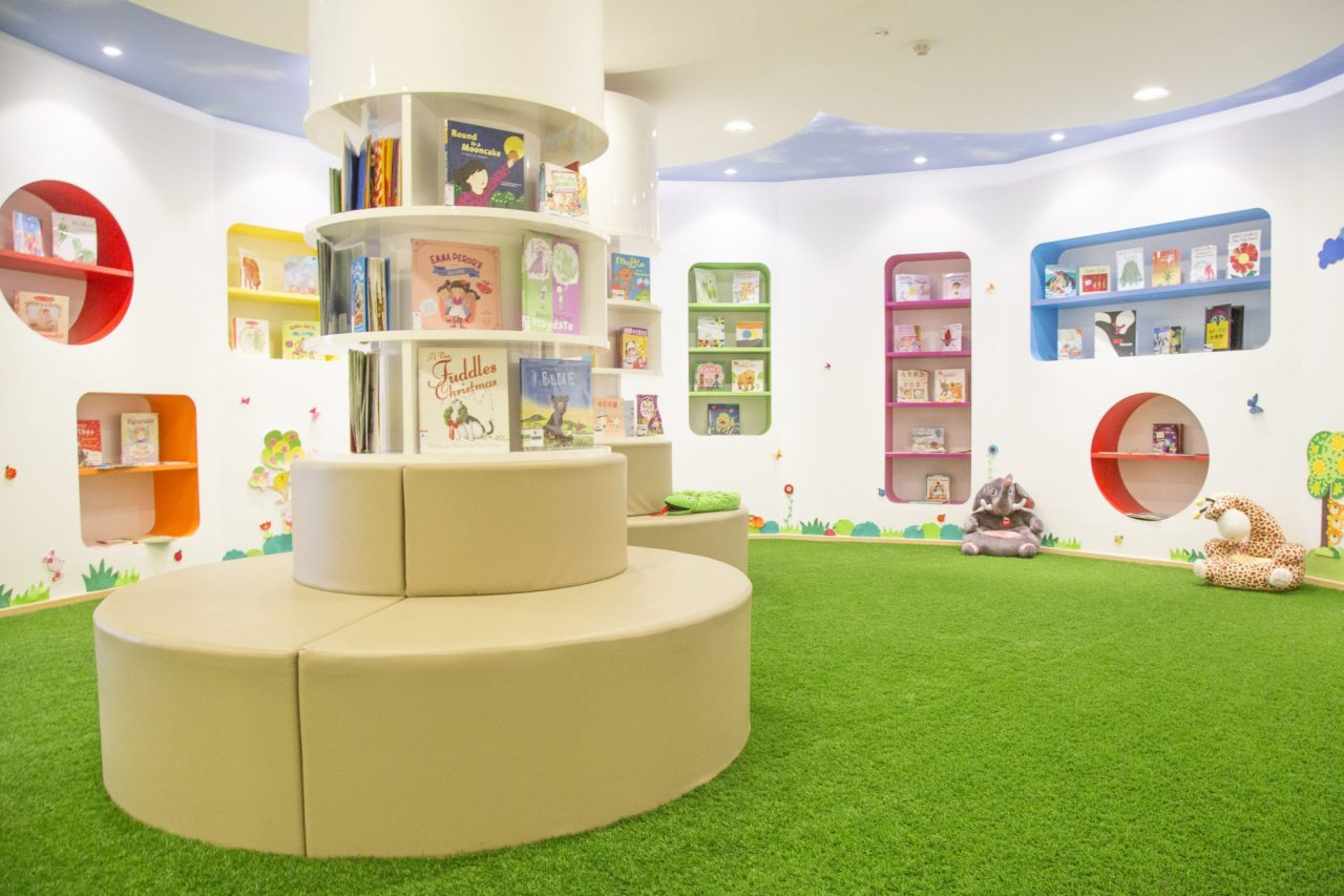 Preschools Centres In The Nort East Of Singapore