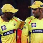 DJ Bravo excited to play in IPL with CSK under MS Dhoni