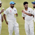 India call young bowlers to South Africa