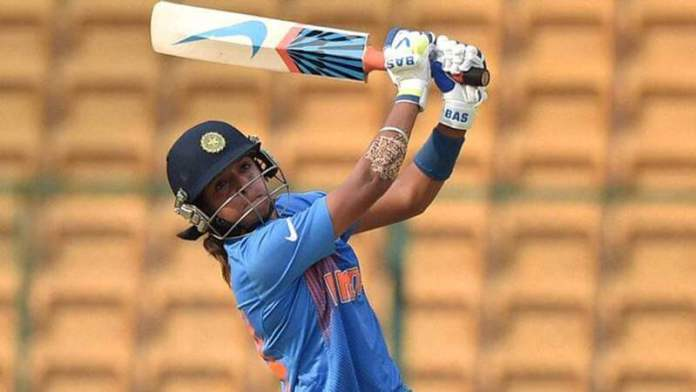 India Women's T20 series against South Africa