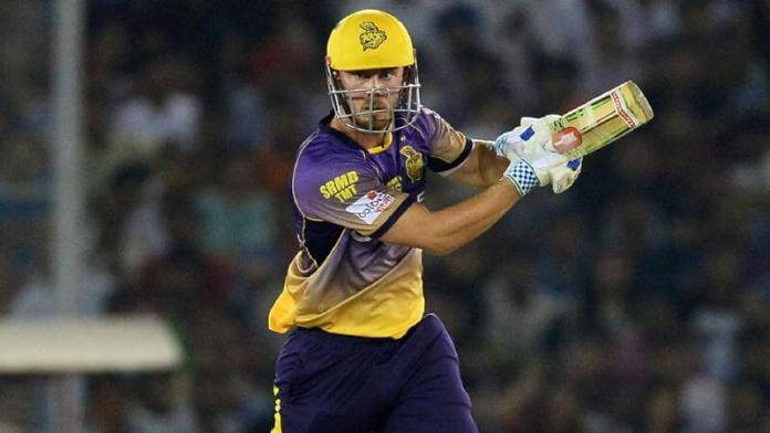 Lynn bagged by KKR, IPL 2018