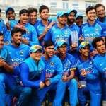 BCCI acting president CK Khanna wants India to win final