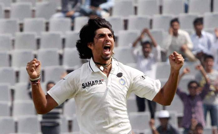 Ishant Sharma to lead Delhi in Vijay Hazare Tournament