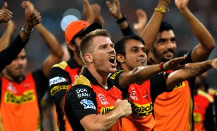 4 overseas players Sunrisers Hyderabad SRH should play in IPL 2018