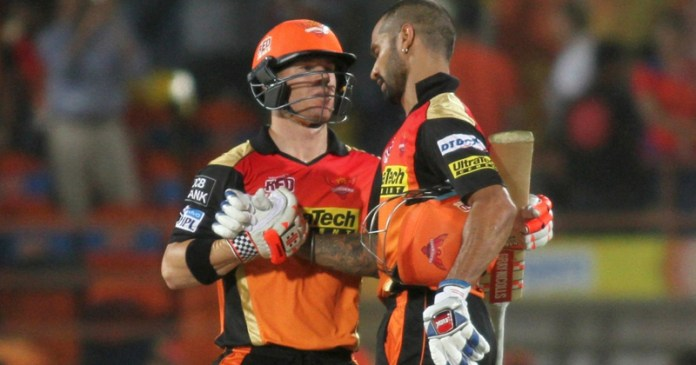 IPL 2018: 5 best opening pairs in Indian Premier League history