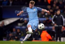 Manchester City v Chelsea: 5 Players to have featured for both the teams