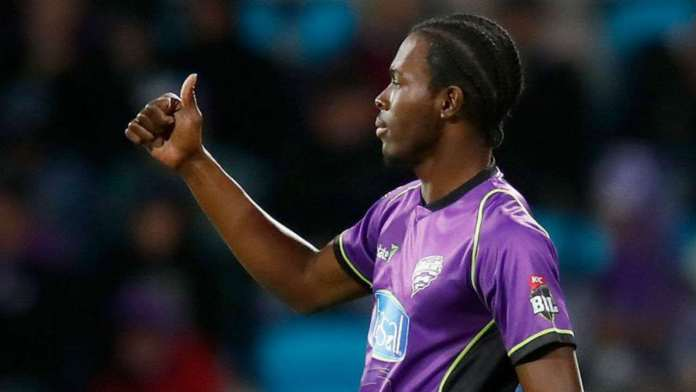 IPL 2018: Jofra Archer feels Rajasthan Royals will be a 'really good team'