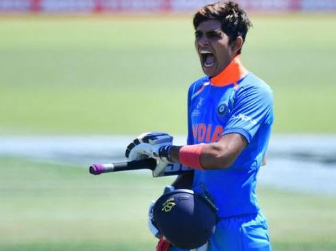 IPL 201r: The KKR 2018 team youngster Shubman Gill is hoping to play fearless cricket in the IPL 2018 season. KKR 2018 setup are relying on youngsters for their IPL 2018 campaign