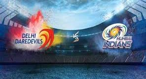 IPL Live Score Today, IPL Match Live Score, Today's match DD vs MI Score, IPL DD vs MI today's score, DD vs MI Yesterday's match scorecard