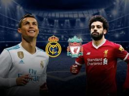 Real Madrid vs Liverpool Combined XI ahead of the 2017/18 Champions League Final