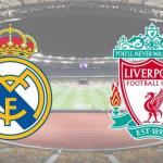 Real Madrid vs Liverpool Champions League Final