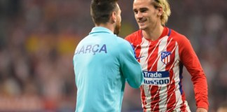 Get all the latest updates on Antoine Griezmann's transfer move and FC Barcelona Transfer News, FC Barcelona Latest Transfer News, FC Barcelona News, Atletico Madrid Transfer News, Atletico Madrid News, Atletico Madrid Latest News