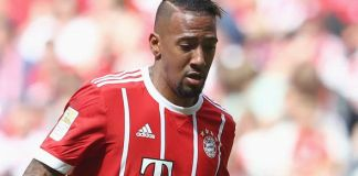 Latest Manchester United Transfer Rumours,Man Utd transfers andManchester Unitedtransfers for June 20, 2018 featuring Jerome Boateng and David De Gea