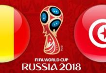 Get the complete details of Belgium vs Tunisia game on June 23 and all the updates related to BEL vs TUN Live Score, Belgium vs Tunisia Live Stream Free, Belgium vs Tunisia Head to Head, Belgium vs Tunisia Prediction Score, Who will win Belgium vs Tunisia, Belgium vs Tunisia Match Highlights