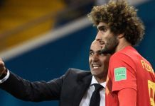 Football news, FIFA World Cup news, FIFA World Cup 2018 News, Football World Cup news Marouane Fellaini Belgium