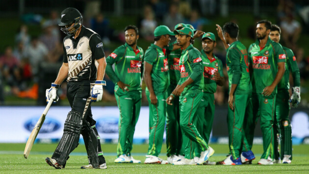 Bangladesh was to play a three-Test series against NZ including a day night Test. Cricket live news, Live cricket news, latest cricket news