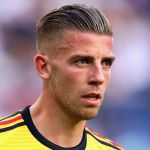 Toby Alderweireld is no where near joining Manchester United on transfer deadline day