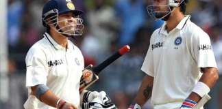 Latest Cricket News, India Cricket News, Sachin Tendulkar News, Virat Kohli News, India England News