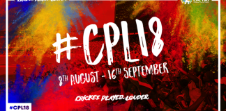 TKR vs GUY T20, TKR vs GUY Live Streaming, Trinbago Knight Riders vs Guyana Amazon Warriors Live Streaming, TKR vs GUY TV Channel, CPL 2018 Live Streaming