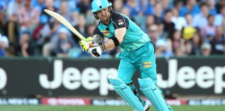 Brisbane Heat vs Melbourne Renegades, 26th match, BRH vs MLR live score cricket, BRH vs MLR scorecard, BRH vs MLR live streaming, BBL 2018-19