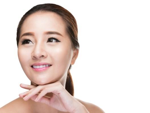 Masker wajah Korea