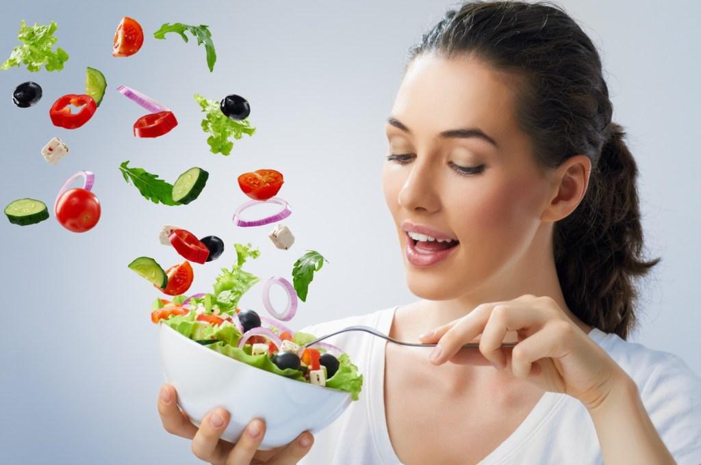 Makanan Dengan Rekayasa Genetik