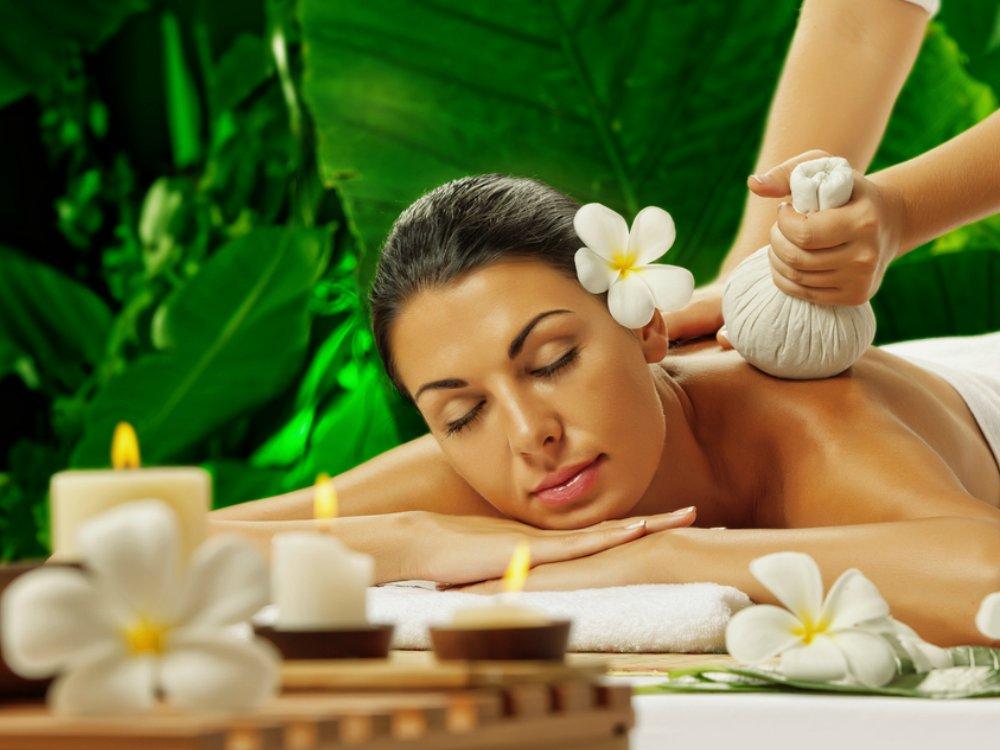 Rekomendasi Tempat Massage - Cover