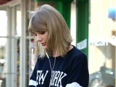 Lagu Parenting Taylor Swift - Cover