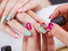 Rekomendasi salon nail art