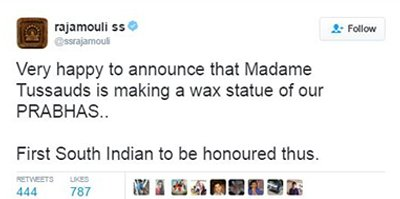 Prabhas to have a wax statue at Madame Tussards.jpg