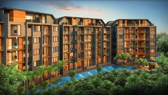 Three 11 Condo Details Upper Thomson Road In Ang Mo Kio