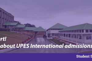 upes admissions 2017