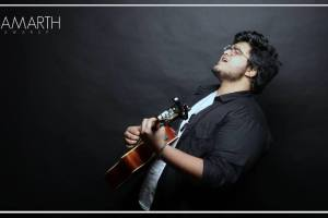 singer music samarth swarup