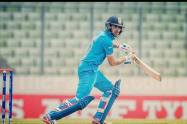 Mayank dagar under 19 cricketer