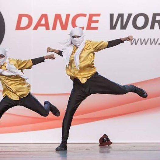 dance Vinaya Seshan
