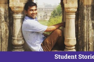 Nilesh mondal interview student stories