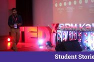 md zeeshan tedc speaker climber interview student stories