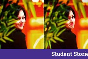 nehalxmi iyer interview tellywood interview student stories